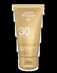 LW Sun Protection Face 30 perf 50 ml