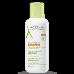 A-Derma Exomega Control Cream 400 ml